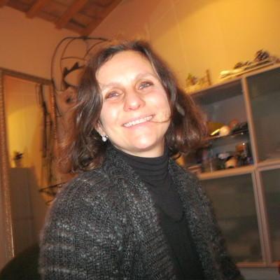Bondi Cristina