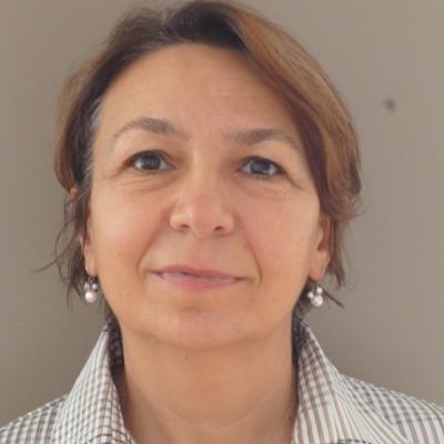 Padovani Nadia Teresa